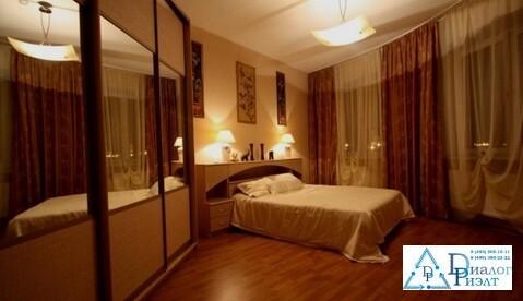 2-комнатная квартира в Москве, район Некрасовка Парк, ЮВАО