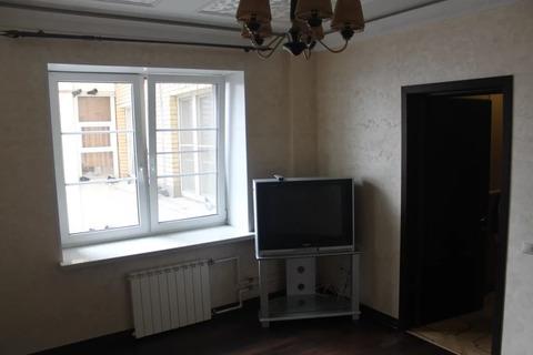 3-комн. квартира г. Красногорск, ул. Вилора Трифонова, д.1