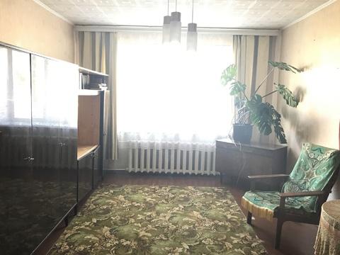 2-я квартира 50 кв. м в центре города