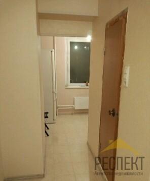 Продаётся 1-комнатная квартира по адресу Ухтомского Ополчения 3