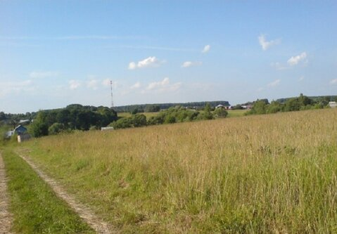 Продается земельный участок, Злобино, 20 сот