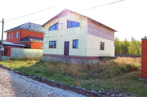 Дом в деревне Заболотье