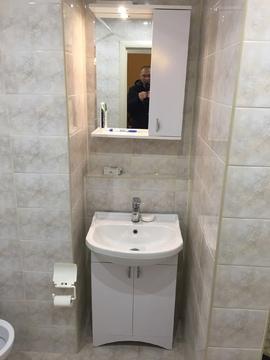 """1-комнатная квартира, 52 кв.м., в ЖК """"Левобережный"""""""