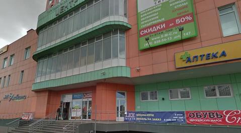Арендный бизнес 1079кв.м. с окупаемостью 5,5 лет
