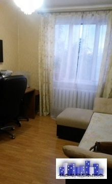 3-хкомнатная квартира в Рекинцо д.25