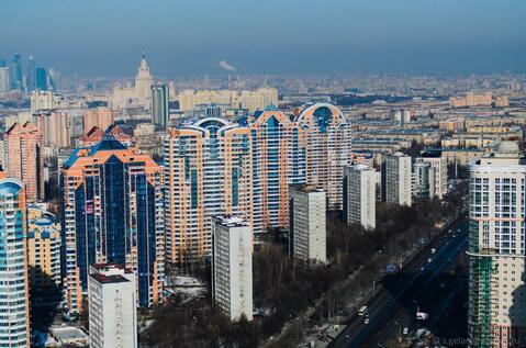 Продаётся видовая квартира на Ленинском.