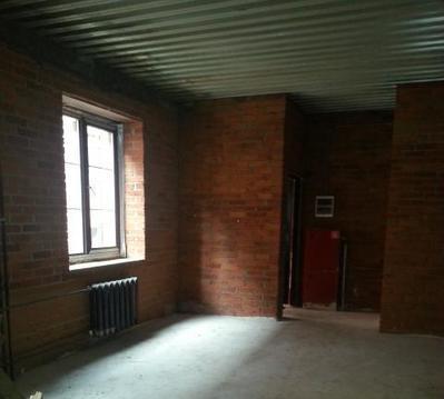 Лофт на Тульской, 29 кв.м.
