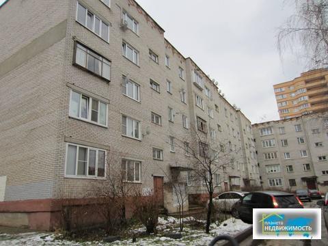 Дедовск Жукова д.3 продается 2-комнатная квартира в хорошем состоянии
