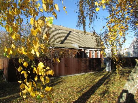 Продается дом в селе Сосновка Озерского района