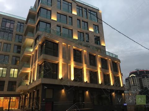 2-комнатная квартира, 93 кв.м., в ЖК «Smolensky De Luxe»
