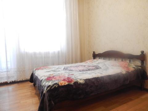 Двухуровневая квартира 92 кв.м в п. Тучково