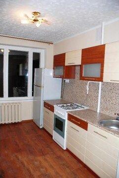 Светлая квартира с просторной кухней в пяти минутах от метро