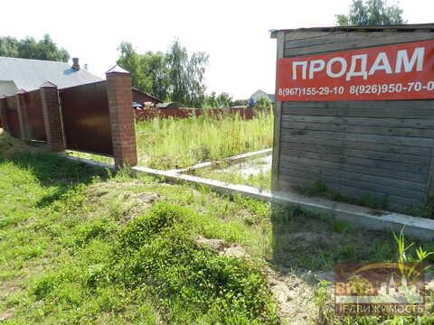 Купить участок в Егорьевском районе