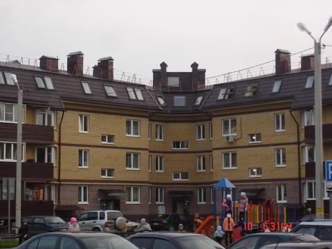 """1-комнатная квартира, 30 кв.м., в ЖК """"Олимп"""" г. Клин"""
