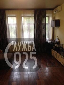 2-к Квартира, улица Новопесчаная, 16 к 1