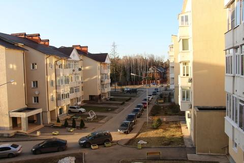 3-комнатная квартира, 105 кв.м., в ЖК «Дубрава»