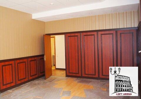 Сдается в аренду офисный блок, общая площадь 141 кв.м, м.Кутузовская