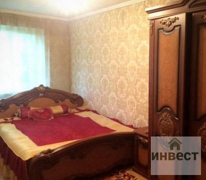 Продается 2х-комнатная квартира: Наро-Фоминск, улшибанкова, д. 42