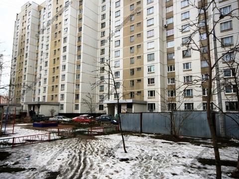 Продажа квартиры, м. Митино, Ул. Барышиха