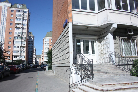 Продается помещение 130 метров на Рубцовской набережной