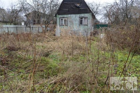 Продаю Участок (6сот, онт), 18км, Домодедово