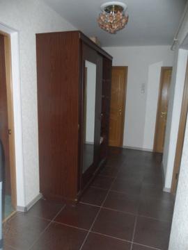 3-комнатная квартира Солнечногорск, ул.Обуховская, д.52