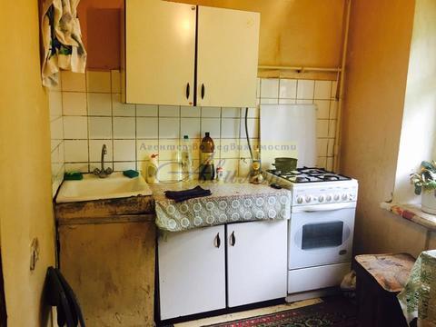 Продам 2 ком кв 42 кв.м. ул.Баранова 35 на 3 этаже