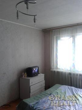 Просторная 4-хкомнатная квартира