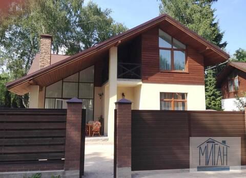 Дом в уютном месте г.Балашиха.