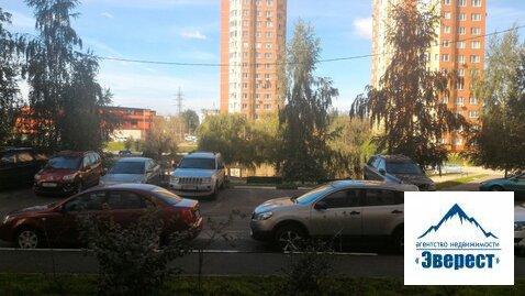Двухкомнатная квартира Московская область Щёлково, центральная, 92