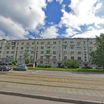 Аренда подвального помещения, общей площ. 79,3 кв.м. (м.Семеновская)