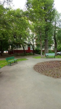 Квартира на ул. Федора Полетаева