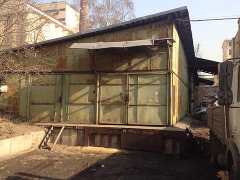 М.Полежаевская,15 м.п ул.1-Магистральная д 16 сдается холод склад 547