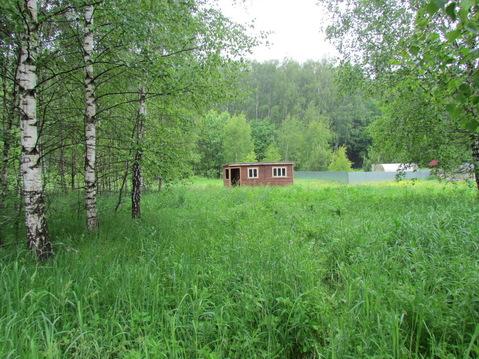 Продается земельный участок в СНТ Донское-2 Озерского района