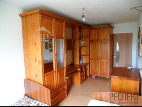 Красково, 2-х комнатная квартира, ул Лорха д.7Б, 3900000 руб.