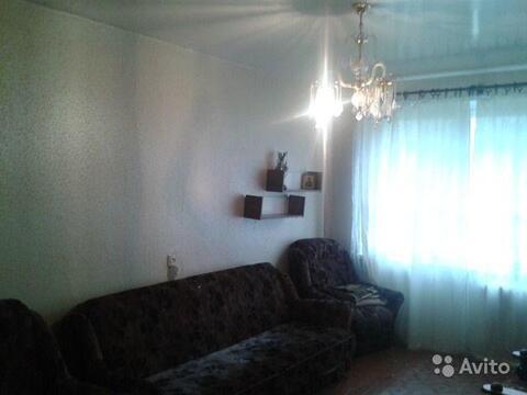 Продам двухкомнатную квартиру нов план, Серпухов, Ул. Ворошилова