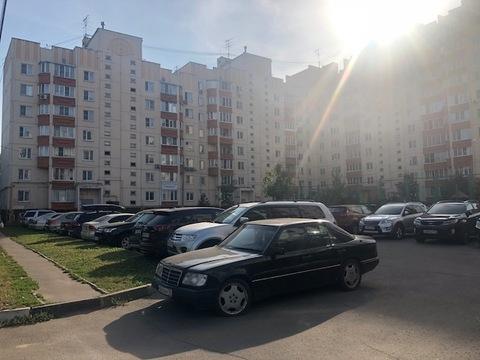 2-х комн. квартира, г. Подольск, г. Климовск, ул.Симферопольская, 49