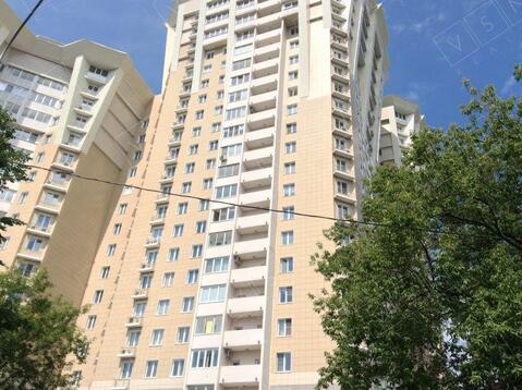 """1-комнатная квартира, 39 кв.м., в ЖК """"Балтийский Квартет"""""""