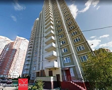 3-к квартира, 79 м2, 18/22 эт, Мичуринский пр-т, 15