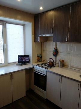 Просторная 2-х комнатная квартира с качественным ремонтом
