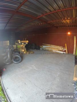 Сдается большой гараж в Реутове!