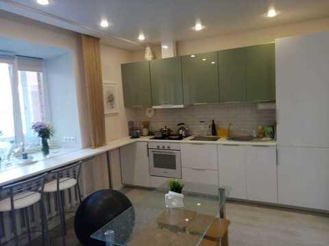 Продается 3-комнатная квартира г. Жуковский, ул. Гризодубовой д. 2/1