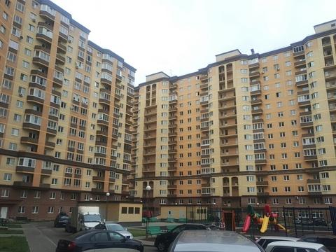 2 комнатная квартира в г. Звенигород, Нахабинское ш.
