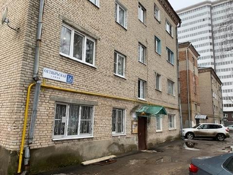 1 комнатная квартира Старая Купавна г, Октябрьская ул, 16