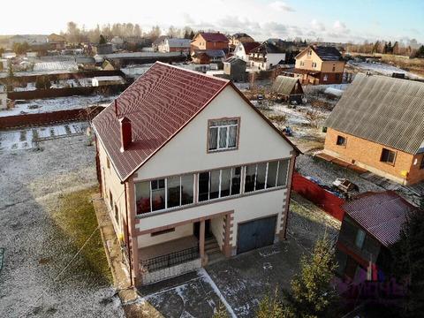 Продажа дома, Костино, Дмитровский район, 181
