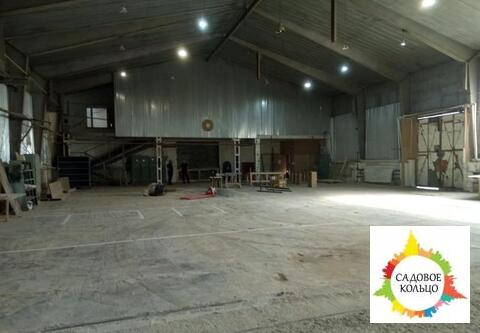 Сдам помещение 882 м2. под склад, производство, услуги, автосервис,