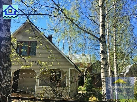 Теплый готовый дом 90 м2 на участке 6 сот. с баней в г. Красноармейск, 2650000 руб.