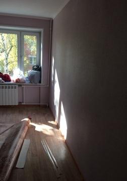 1 комнатная квартира 28.1 кв.м. в г.Жуковский, ул.Чапаева д.12а.