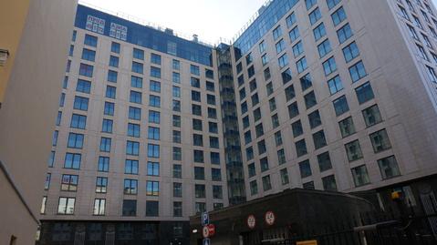 "3-комнатная квартира, 112 кв.м., в ЖК ""Сады Пекина"""