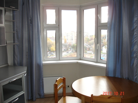 Двухкомнатная квартира в отличном состоянии